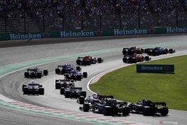 FIA investigasi kesalahan sistem penanda finis