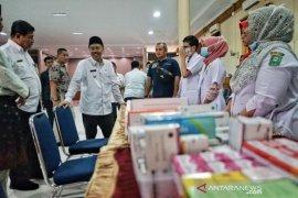 Apotek di Riau diminta tak jual obat mengandung Ranitidin