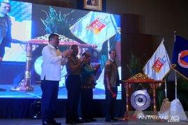 Kepala BNPB apresiasi komitmen Pemprov Babel tidak gunakan botol plastik