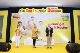 Dancow ajak orang tua siapkan fisik dan semangat anak siap sekolah