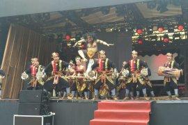"""Pentas """"Somya Bhuta"""" Taman Budaya Bali ramaikan panggung PKN"""