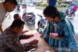 "Buka posko, ""Pandawa Lima"" tampung pengaduan konsumen PDAM Tirta Kualo"