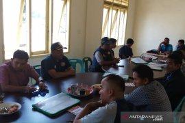 Penyandang disabilitas dilatih berwirausaha di Nagan
