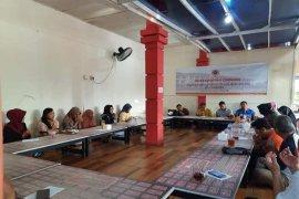 Addy Suyanto terpilih sebagai Ketua KAGAMA Kota Samarinda