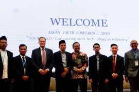 PPI Malaysia gelar Asean Youth Conference 2019
