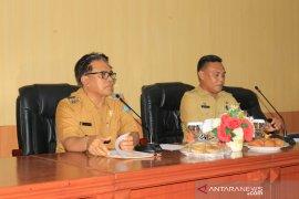 Bupati Sangihe minta CPNS pahami visi misi pemerintah