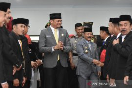 Legislatif diharapkan dorong program pembangunan daerah