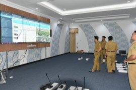 """Kantor bupati Trenggalek dialihfungsikan sebagai """"smart centre"""""""