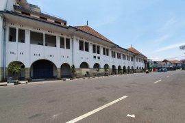 """""""Kota Udang"""" Cirebon kembangkan kawasan kota lama untuk tarik wisatawan"""