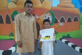 Alif School di Pontianak ajari anak adab sejak dini