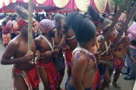 Palapa Ring buka isolasi informasi warga pedalaman Papua Barat