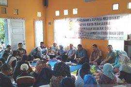 Kesulitan elpiji jadi aspirasi masyarakat Banjarmasin
