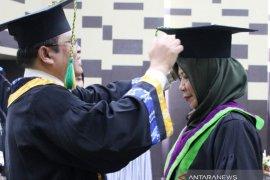 Rektor ULM siapkan Rp500 juta riset menuju guru besar