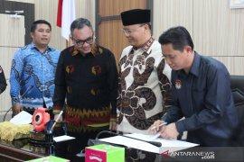 KPU Bengkulu terima Rp110 miliar untuk Pilkada 2020