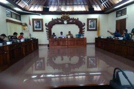 Setwan Kalsel pelajari kehumasan Setwan Bali