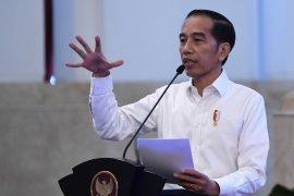 Menteri kabinet Jokowi harus eksekutor sejati