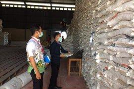 Bulog klaim harga beras di Riau relatif stabil