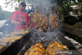 Potret Perikanan Aceh