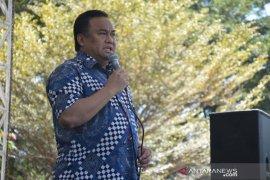 Rachmat Gobel: sebuah kehormatan jadi wakil Gorontalo di DPR