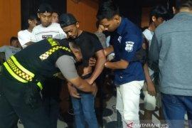 Polres Bangka perketat keamanan Kota Sungailiat