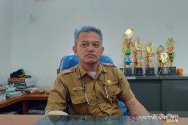 Realisasi PAD Kabupaten Belitung mencapai 88,15 persen