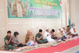 Ulama dan umaroh gelar istigashah untuk keamanan dan ketertiban di Pandeglang
