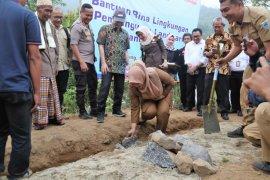 """Land mark raksasa"" bertuliskan Pandeglang akan segera dibangun"