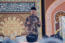 Bima Arya sampaikan ini saat tutup MTQ ke-38 Kota Bogor