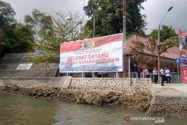 Napi terorisme dan narkoba LP Nusakambangan meninggal