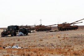 AS tarik pasukannya, Prancis ambil langkah untuk jaga keselamatan militernya di Suriah