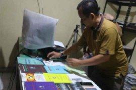 amankan terduga teroris di Cirebon