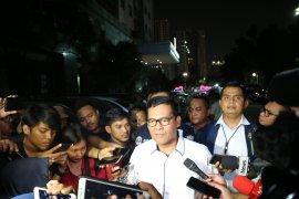 Tidak ada izin demo sampai pelantikan presiden selesai