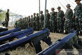 Latihan gabungan pasukan TNI Page 2 Small
