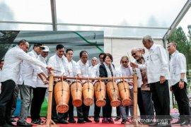 Toba Caldera Resort diharapkan jadi penggerak baru perekonomian  Sumut
