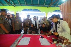 Bakti kesehatan sosial di Kalsel tembus 5.000 pasien