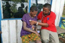 Fajri, dokter yang mencintai pelosok Asmat