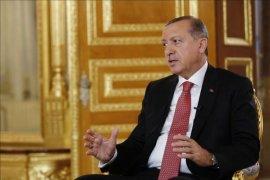 Erdogan tidak akan pernah izinkan rokok elektrik di Turki