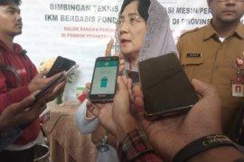 Kemenperin dorong kewirausahaan IKM  berbasis Ponpes di Banten