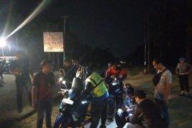 Polisi Bangka Barat giatkan pemberantasan peredaran minuman beralkohol