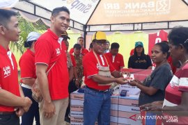 Penerima BPNT Teluk Wondama mencapai 1.943 keluarga