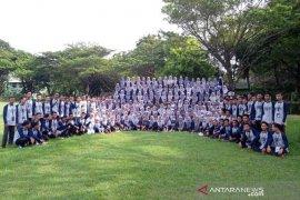 250 mahasiswa prestasi ikuti pelatihan kepimpinan se-Aceh