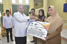 Wali Kota buka pertemuan monitoring partisipatif