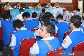 Bappenas belajar cara jalankan program Aslureti ke Aceh Jaya
