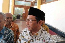 Wakil Bupati benarkan KPK membawa Bupati Indramayu Supendi