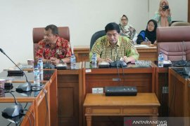 Pilkada, Gerindra Karawang belum tentukan langkah politiknya