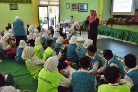 Pemkot Surabaya bangunan sejumlah fasilitas belajar anak
