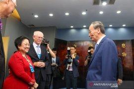 Wapres China Wang Qishan akan hadiri pelantikan Jokowi-Ma'ruf