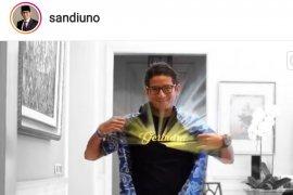 Sandiaga akan dideklarasikan kembali sebagai kader Gerindra