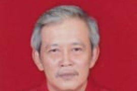 M Kebing kembali ditunjuk jadi Ketua DPRD Kalbar