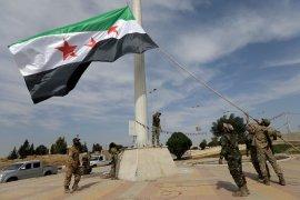 Kelompok oposisi di Suriah tanggapi serangan rejim